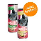 Probiermix Smilla Snacks